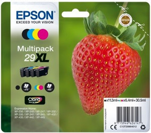 Multipack T2996 CMYK do serii XP modele 235~445