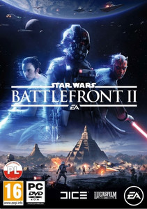 PC Star Wars Battlefront 2 PL Dubbing