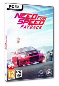 NEED FOR SPEED PAYBACK NFS PC