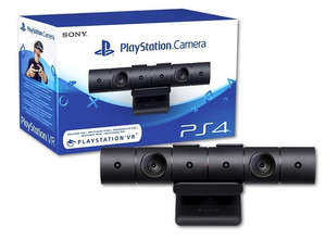 PLAYSTATION CAMERA V2 SONY PS4 KAMERA VR
