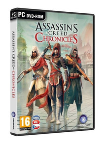 ASSASSIN'S CREED CHRONICLES PC