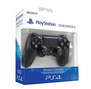 PAD DUALSHOCK 4 V2 KONTROLER SONY PS4 CZARNY BLACK